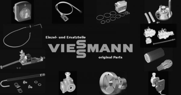 VIESSMANN 7316577 Metalleinsteckdübel
