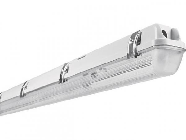 Feuchtraumleuchte Ledvance DP LED 1500, 55W, IP65 1500mm, für 2 Leuchten