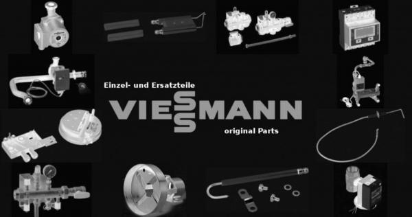 VIESSMANN 7233360 Hinterblech 130+165L 22kW