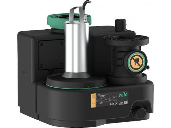 Abwasser-Hebeanlage Wilo Drainlift SANI S.11M1, 230V