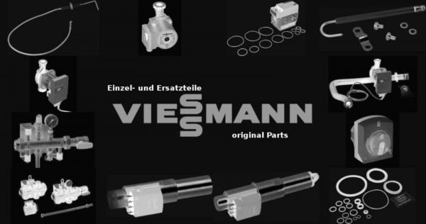 VIESSMANN 7812300 Wellrohr DN25 L=630mm