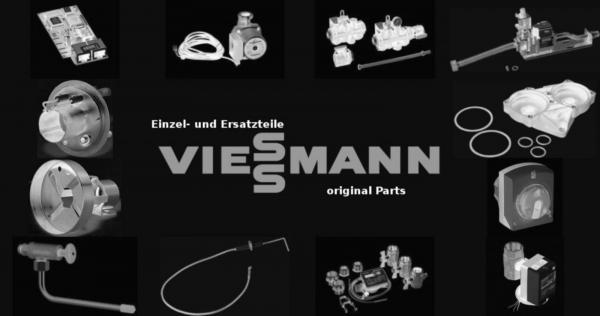 VIESSMANN 7233219 Hinterblech Mitte VSB05-13