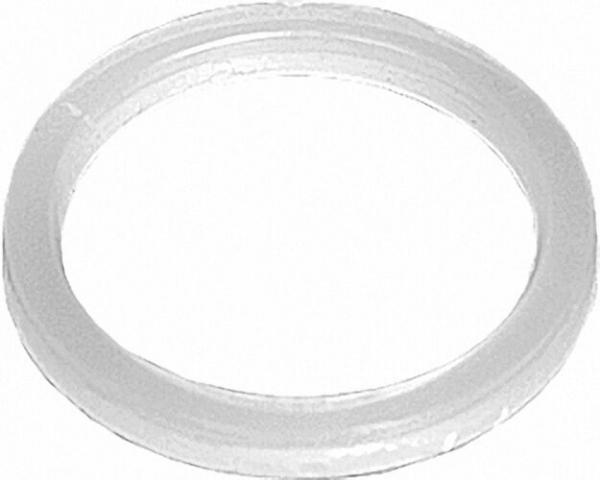 Wassermesserdichtungen 3mm 1'' 29x37mm VPE: 100 Stück