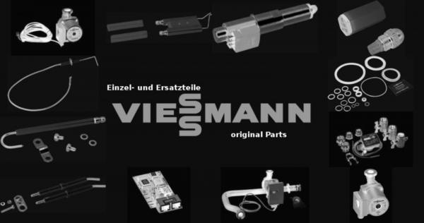 VIESSMANN 7833853 Zugriffsschutz 600mm