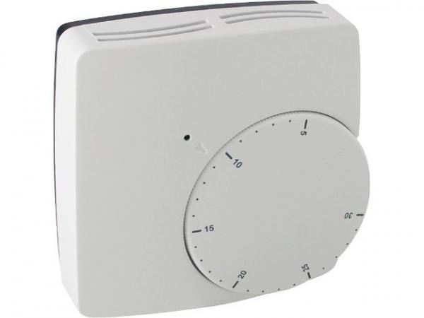 WATTS 10021095 Elektronischer Raumthermostat WFHT-BASIC 230V