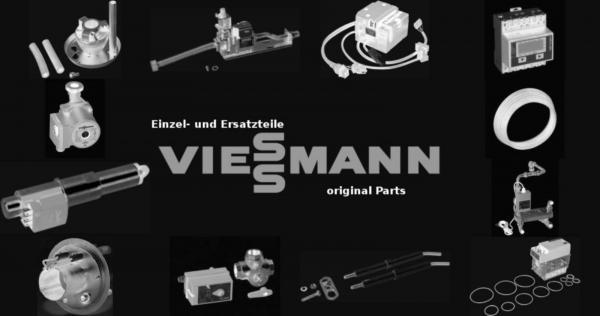 VIESSMANN 7270362 Gegenstecker 3-pol. Nr. 58