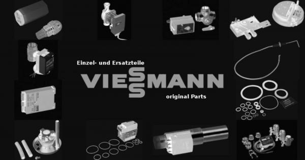 VIESSMANN 7823244 Hinterblech