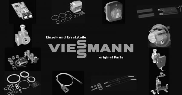VIESSMANN 7330802 Seitenblech links DR008