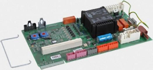 VIESSMANN 7816283 Grundleiterplatte Vitoplus 300