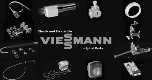 VIESSMANN 7832046 Oberblech 14kW AWI
