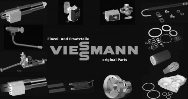 VIESSMANN 7830102 Isolierung T-Stück-Drossel