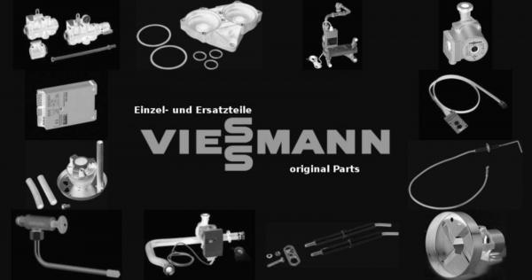 VIESSMANN 7231272 Vorderblech