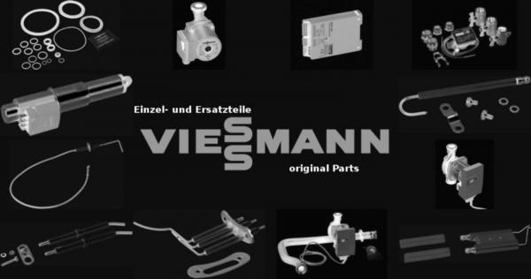 VIESSMANN 7319207 Wellrohr DN20 l=1370mm