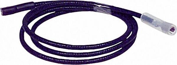 Zündkabel für Piezozünder 750mm 0.028.397