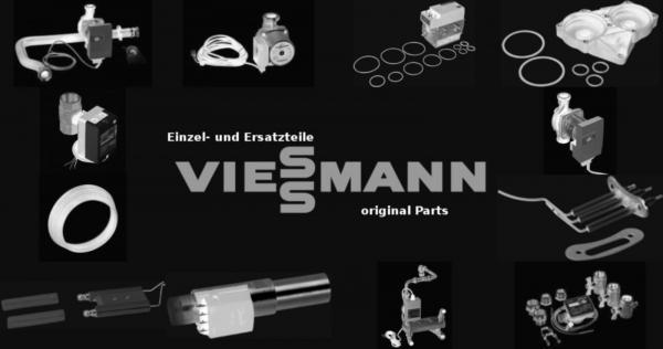 VIESSMANN 7811622 Steckverbinder Buchsenteil 6-pol