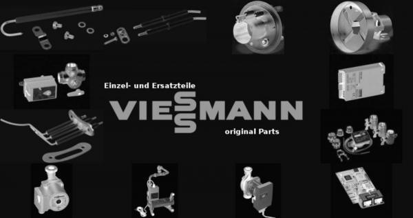 VIESSMANN 7810455 T-Stück R 1 1/4'' f. Verteiler-
