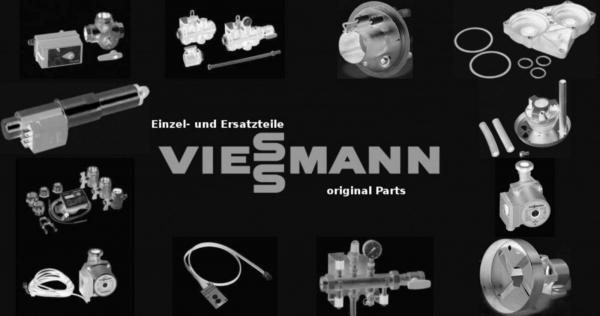 VIESSMANN 7826393 Kabelbaum X8/X9/Ionisation