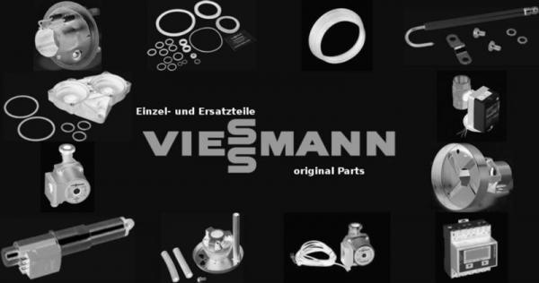 VIESSMANN 7840665 Wellschlauch 19 x 290