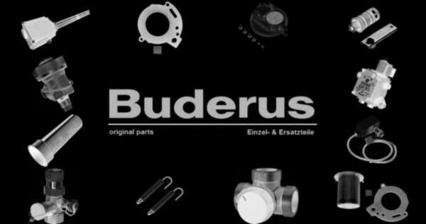 Buderus 87382000600 Kompressor