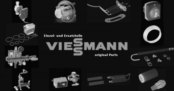 VIESSMANN 5037747 Drehknopf flach
