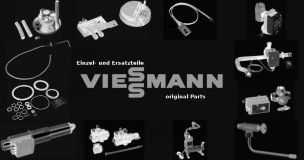 VIESSMANN 7829413 Dichtung Revisionsdeckel ''Innen''