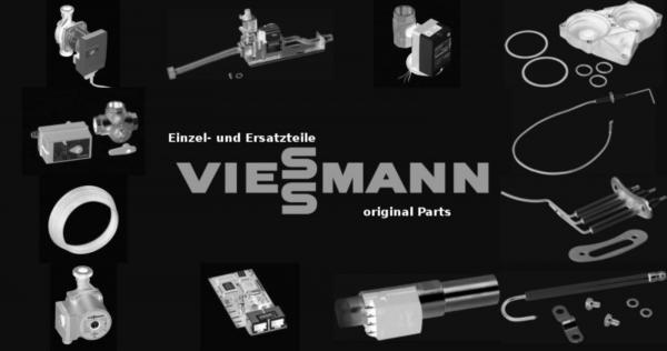 VIESSMANN 7810692 Wärmedämm-Matte AVR/AHA40