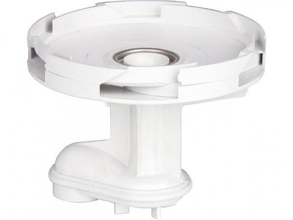 Injektor Zehnder mit Diffusor D16 zu Pumpen WX,HWX,EP/EPA