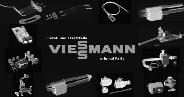 VIESSMANN 5195965 Brennerringabdichtung RG4/RS4 125-305