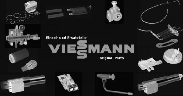 VIESSMANN 7829903 Schlauch 1 1/2''/1'' l=330