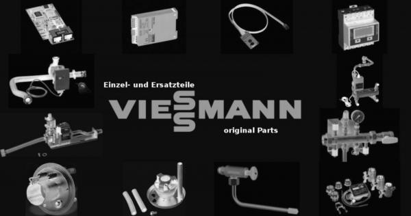 VIESSMANN 7840682 HV-Anschlussrohr WT