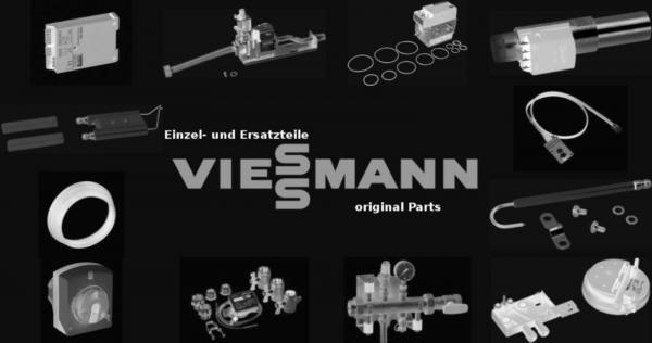 VIESSMANN 7830292 Tropfwanne links