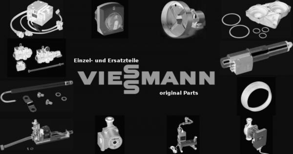 VIESSMANN 7831789 Gasanschlussrohr