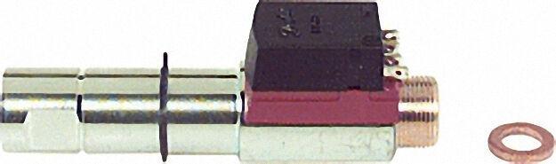 Ölvorwärmer UNIT-Öl für Viessmann-Ölbrenner FPHB 5 30-130 Watt