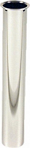 Gerades Rohr 32 Durchmesser mit Bord 1 1/4''x 300mm