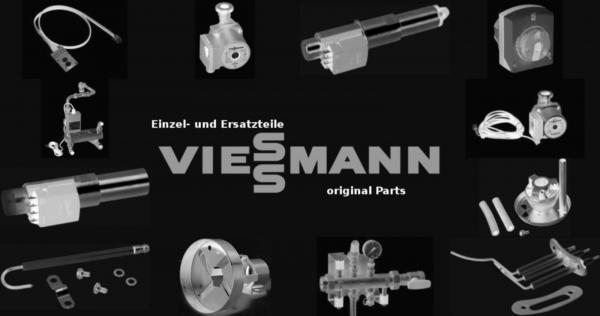 VIESSMANN 7810574 Keramik-Brennerrohr bis 17kW