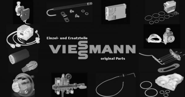 VIESSMANN 7332984 Lamellenblech links VSB22