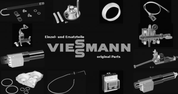 VIESSMANN 7835249 Hinterblech 18-50kW