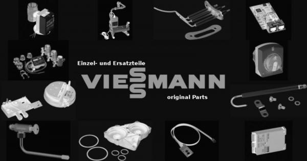 VIESSMANN 7834958 Regelung Vitoligno 300-P 12-24kW