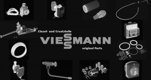 VIESSMANN 7834849 Reparaturblech