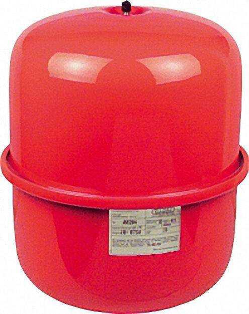 Ausdehnungsgefäß 25 Liter Zilflex H 25L