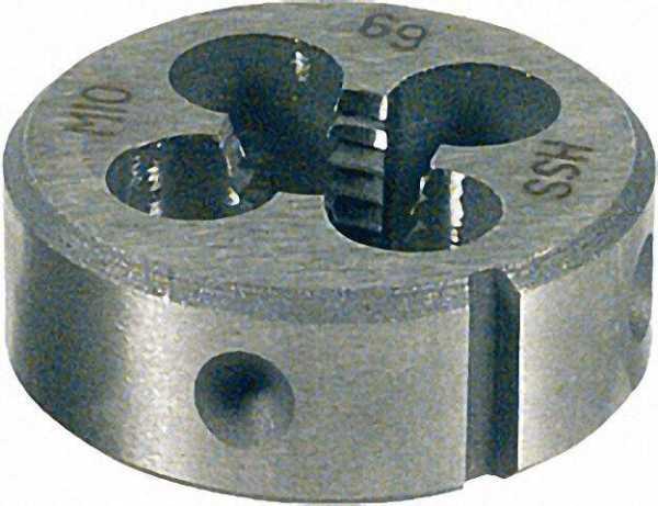 Runde Schneideisen M 14 x 2 1 Stück