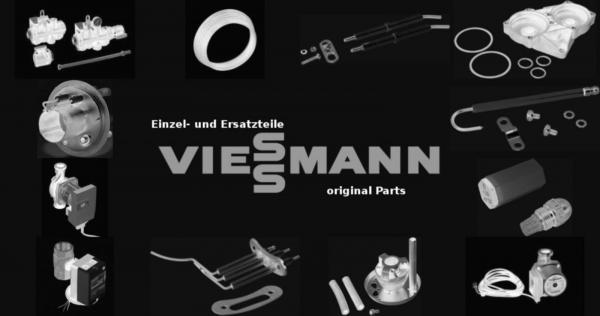 VIESSMANN 7839995 Rahmen Links