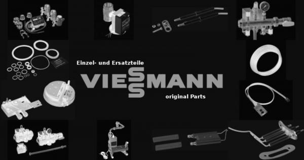VIESSMANN 7330605 Seitenblech vorn links