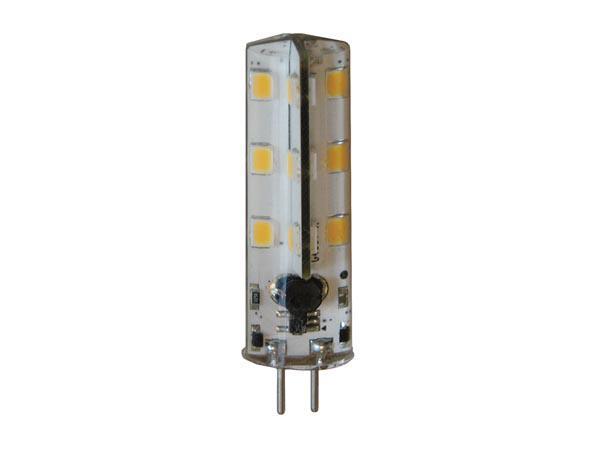 GARDEN LIGHTS LED ZYLINDER 24 x 2 W 12 V GU5.3 WARMWEIß (120 lm)