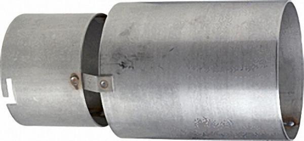 Rezirkulationsrohr F100/4+5 passend für Rapido