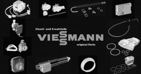 VIESSMANN 7827960 Kesselanschluss-Stück 80/125