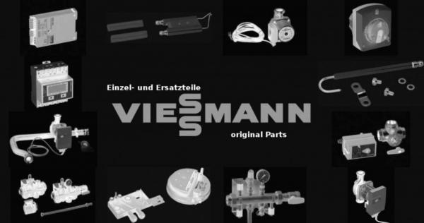 VIESSMANN 5076476 Flachrost FR III Gr.03