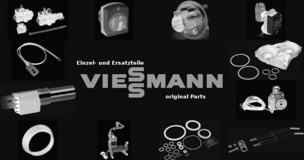 VIESSMANN 7836365 Leitung Netzschalter VitoVent