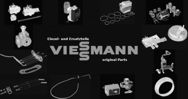 VIESSMANN 7330148 Mittelblech VBR18