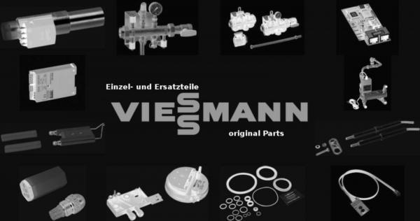 VIESSMANN 7822136 Kesselanschluss-Stück CU3 44-60kW
